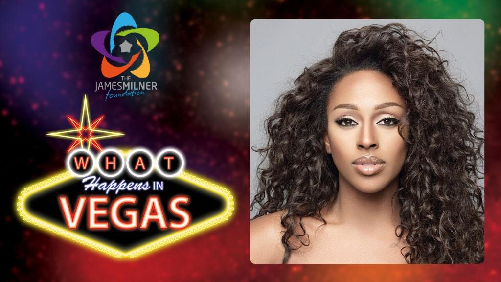 RT @JM7Foundation: We are delighted to announce that  @alexandramusic will now be performing at the 'What Happens In Vegas' Charity Ball ht…