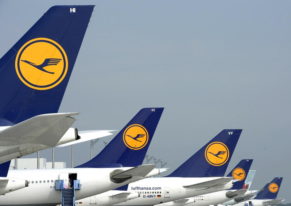 Sciopero in tutti gli aeroporti tedeschi dal 1° dicembre: Voli Lufthansa a rischio