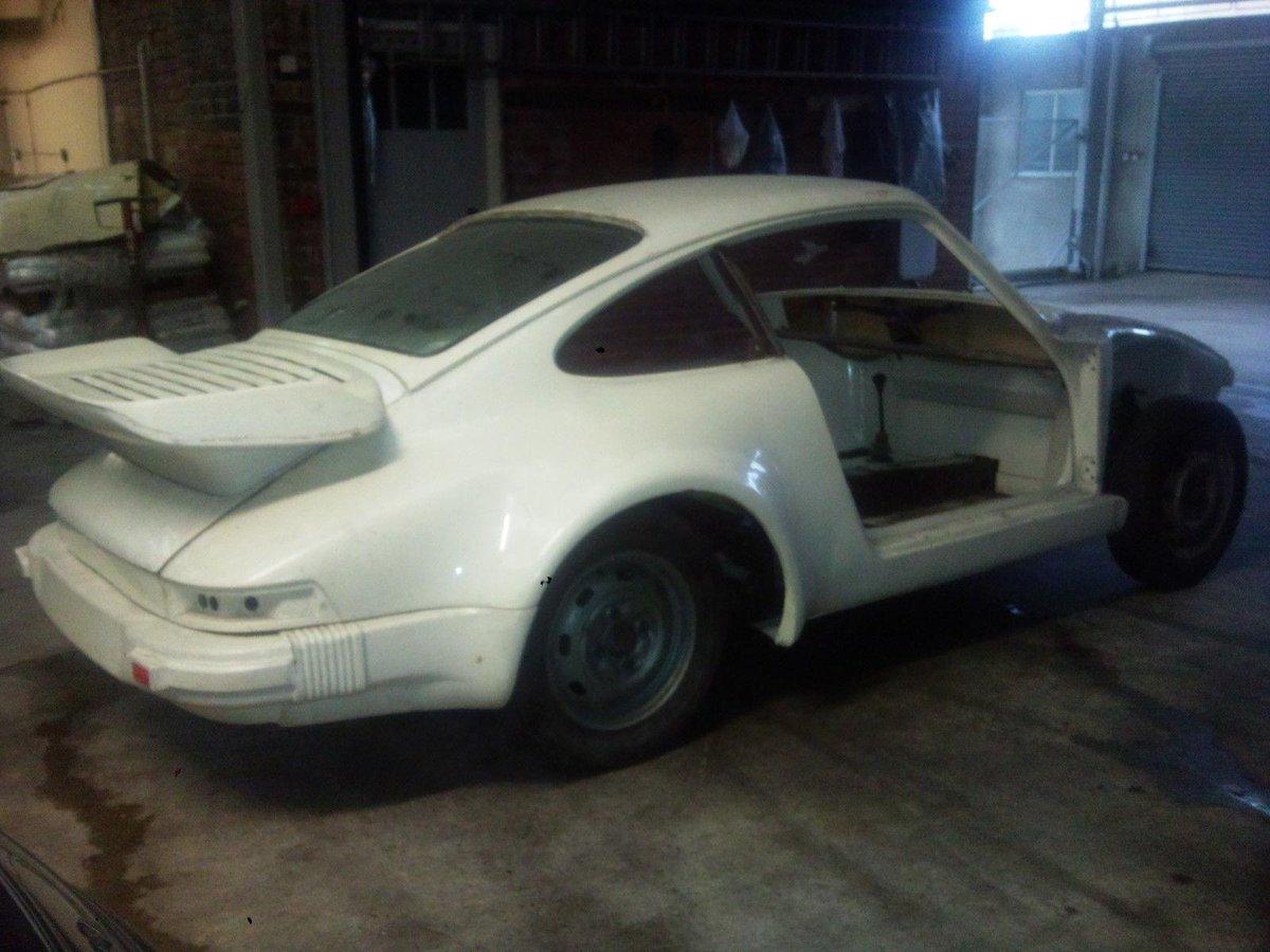 Project Cars Uk On Twitter Covin Porsche 911 Turbo