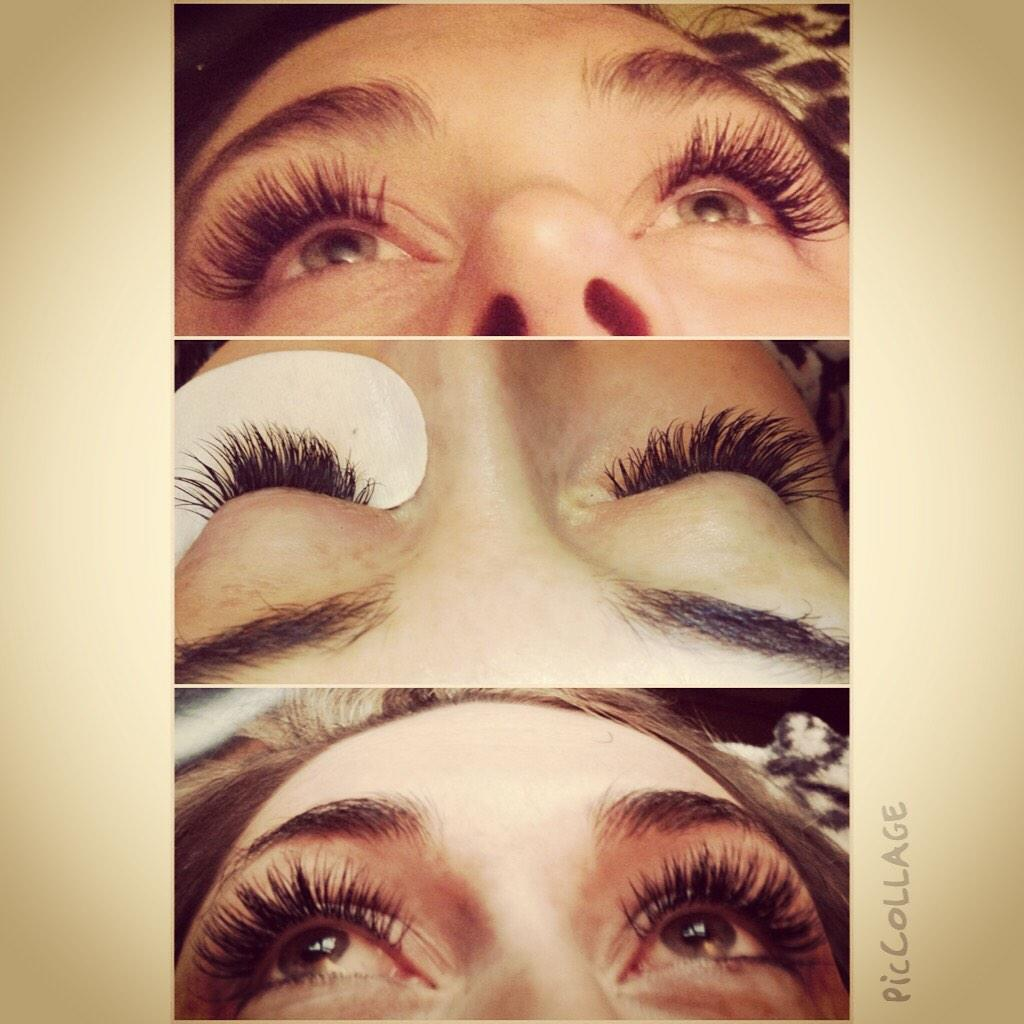 Lashes By M On Twitter Limited Availability For Christmas