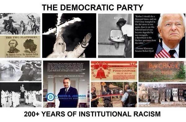 "Republicans have never elected a KKK majority leader!"" #tcot #Ferguson http://t.co/L5kuf3OMuL"