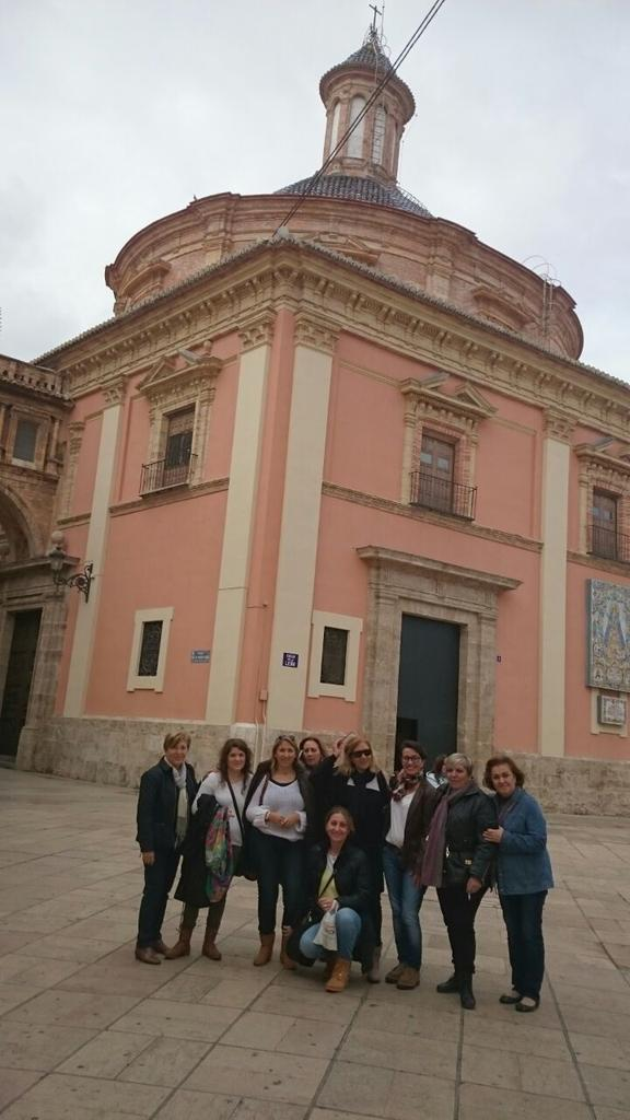 Fotos Quedada Noe y Aless Valencia 29 de noviembre de 2014 - Página 3 B3tgbeWCMAAz7bH