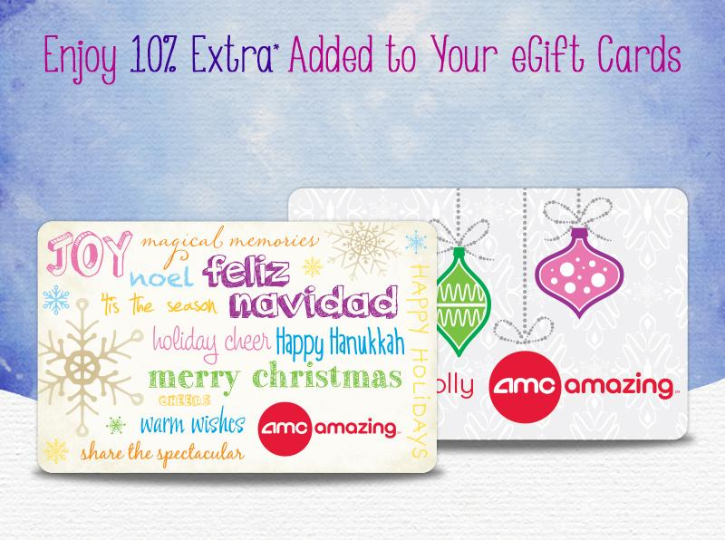 #CyberMonday deal! 1st 1,000 eGift cards from $50 - $100 get 10% more on 12/1 w/CYBERMON code! http://t.co/8PG0F133GD http://t.co/aKdEqKDxkn