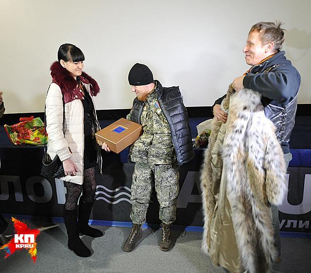 В Донецке продолжается битва за аэропорт, - пресс-центр АТО - Цензор.НЕТ 3524