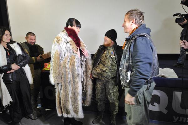 В Донецке продолжается битва за аэропорт, - пресс-центр АТО - Цензор.НЕТ 5936