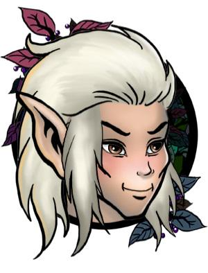 Duh on me, I forgot to include the picture I created at  #elfquest avatar maker! http://t.co/B2osJaG6bK http://t.co/Mg3E6WHcOa