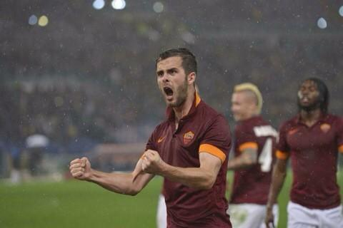 Calcio Serie A: Roma-Inter 4-1