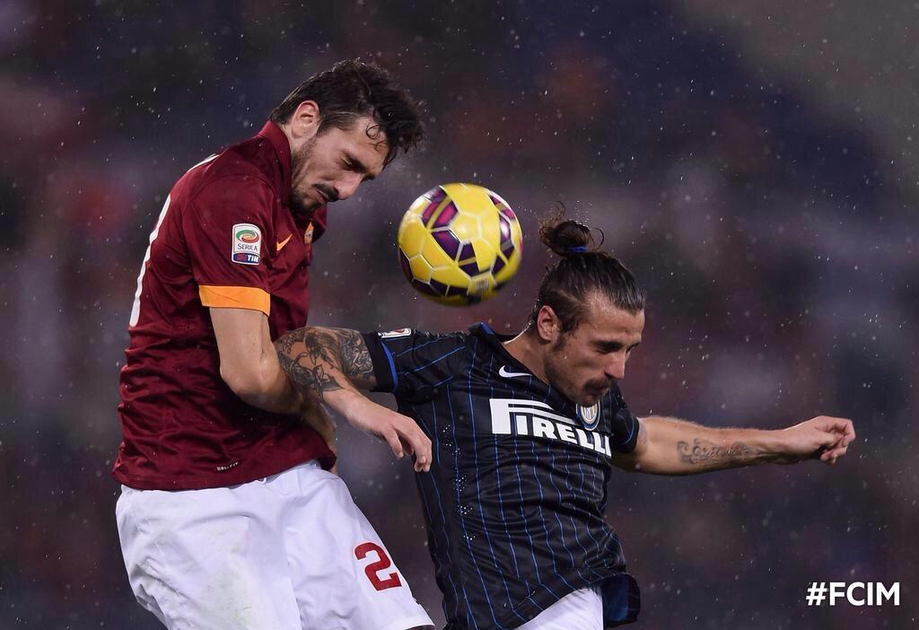 Roma Inter 4-2 risultato esatto di Serie A