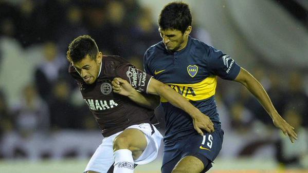 Torneo de Transición | Boca lo empató al final y sacó a Lanús de la pelea por el torneo