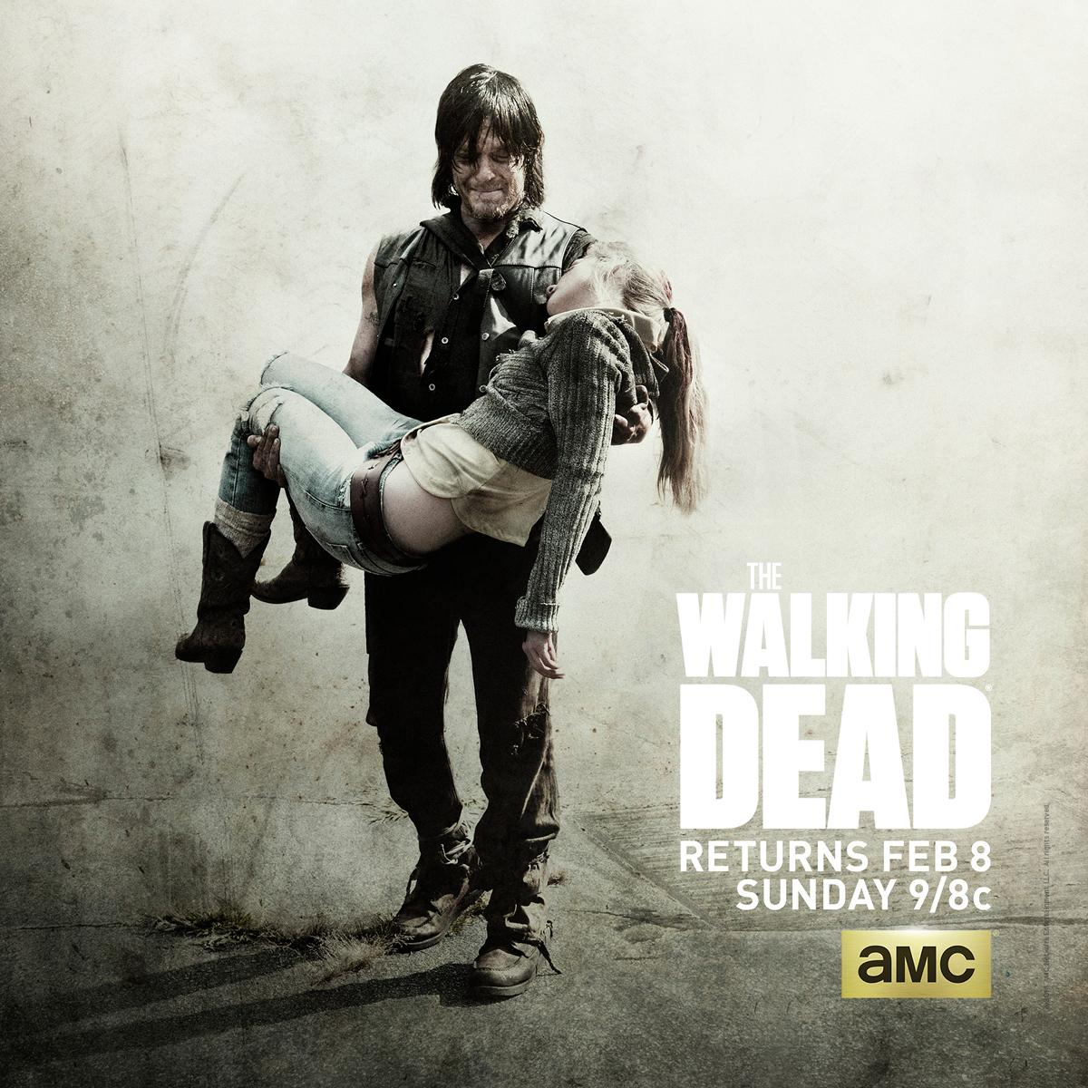 #RIPBeth #TheWalkingDead http://t.co/D2zPrCrf8V