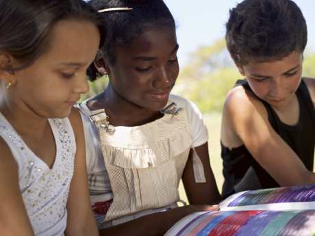 Deepen #literacy skills with these tried-and-true approaches: edut.to/1FH6m9u. #pblchat