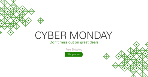 Are you ready? Our #CyberMonday deals start right now!  http://t.co/5j96OGpQFo http://t.co/2WxPkleEwq