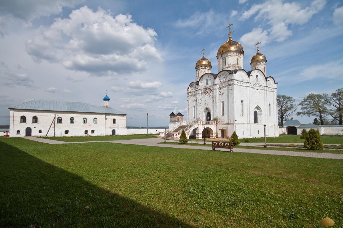 лужецкий монастырь картинки твоя