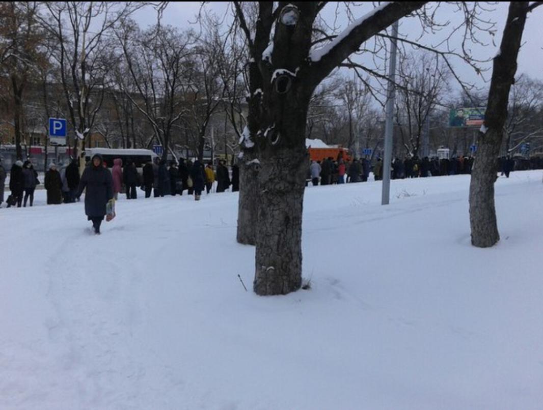 Крымских татар сгоняют на площадь в Симферополе приветствовать встречу Путина с Эрдоганом, - Чубаров - Цензор.НЕТ 2760
