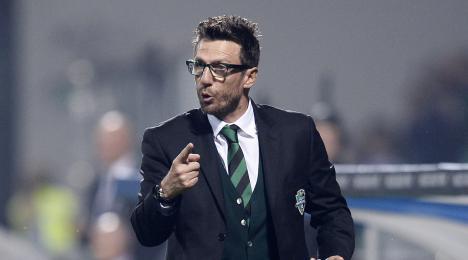 Roma-Sassuolo diretta streaming gratis, domani Genoa-Milan streaming live: tutte le info per vederle online