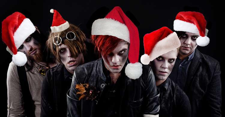 Day 1. Retweet to enter our raffle for a T-shirt of your choice. Winner announced on Christmas Day #FVKadventcalender http://t.co/zuT27i6HSH
