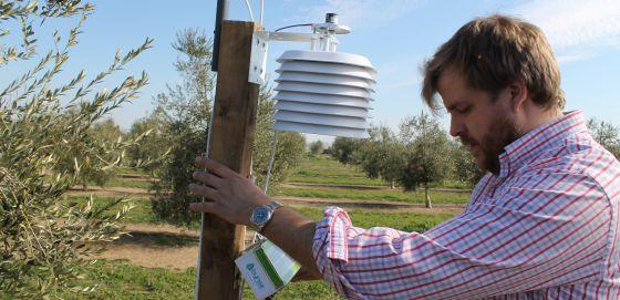 #BigData en el campo: empresa española recoge miles de datos para predecir las cosechas http://t.co/34OGyqcMMk http://t.co/9fofzEFVNo