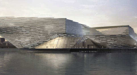 Dundee named Unesco City of Design: http://t.co/Pj75C4QrqW http://t.co/ISL3gYHWo3