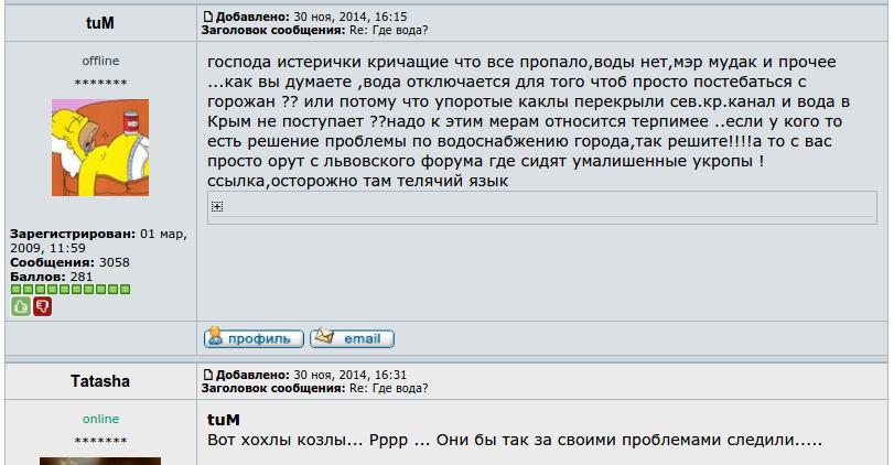 """Российское """"покращення"""" в Крыму: на полуострове цены на продукты за год подорожали на 38%, больше всего - на мясо, рыбу и фрукты - Цензор.НЕТ 1619"""