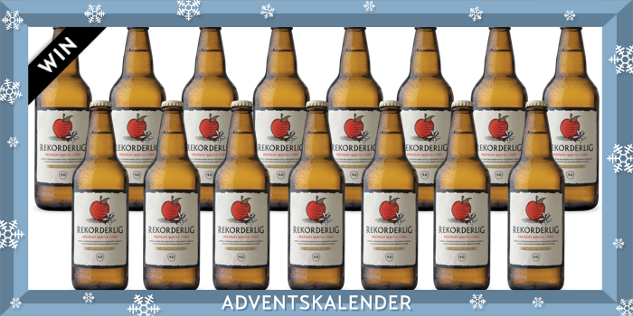 DAY 1: Want to win a case of Winter Cider? Follow and retweet to be in with a chance of winning. #hotorcold (1/2) http://t.co/SdPsfcnEh6
