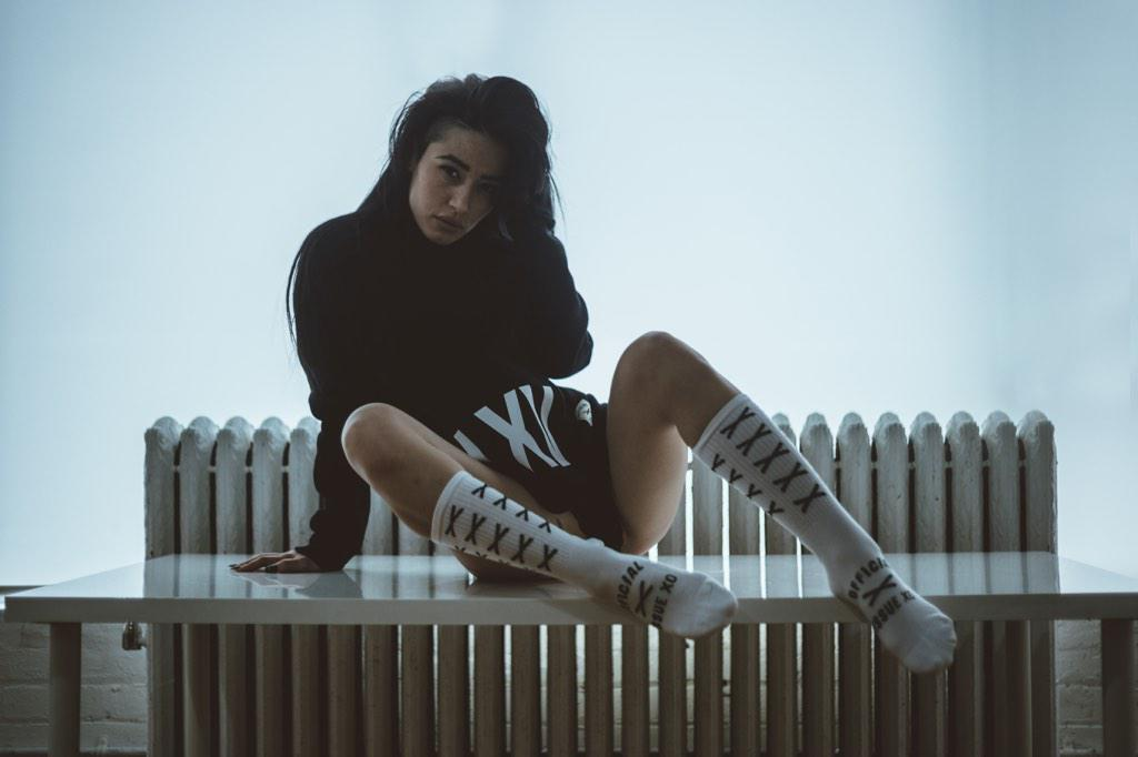 Official Issue XO LXV Cut & Sewn Unisex Crewneck & Premium Athletic Socks | Available Now http://t.co/aW4Nra444j http://t.co/pVeJqqSAQg