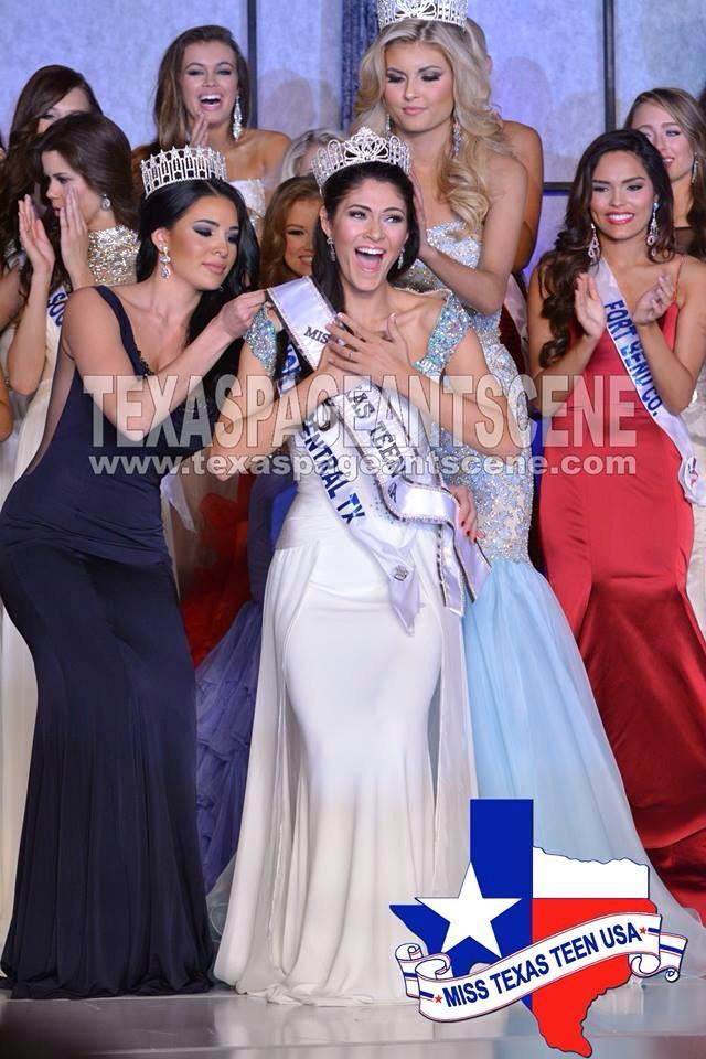 Road to Miss Teen USA 2015, finals August 22, 2015 - Page 2 B3y8N9rIIAERZQ5