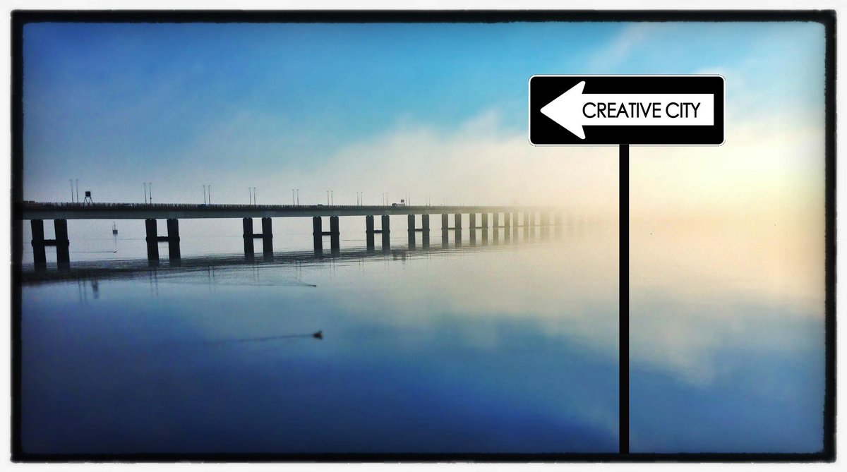 Congratulations @Creative_Dundee-with @UNESCO City of Design status comes great responsibility...stay creative! http://t.co/xnxOySl7is