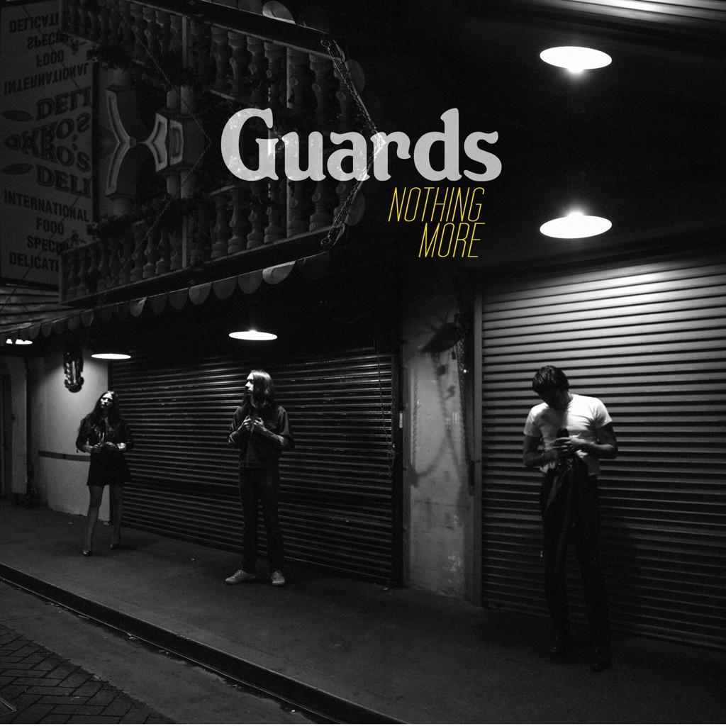 GO LISTEN 2 THE NEW GUARDS SONG ON STEREOGUM NOW!!!