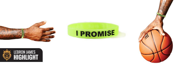 New @KingJames #IPROMISE Band Alert: Volt 2.0 #IPROMISE https://t.co/vWmL1AZd5j http://t.co/gr17IwwDQ4