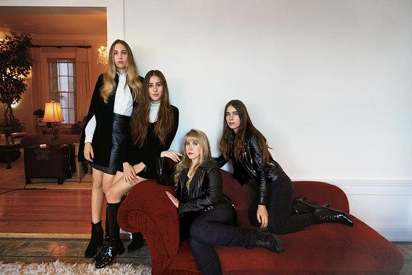 """""""After I met her, I'm telling you, I looked at the world a different way"""" - @babyhaim @haimtheband #sistersofthemoon http://t.co/gTfmmxfyhe"""