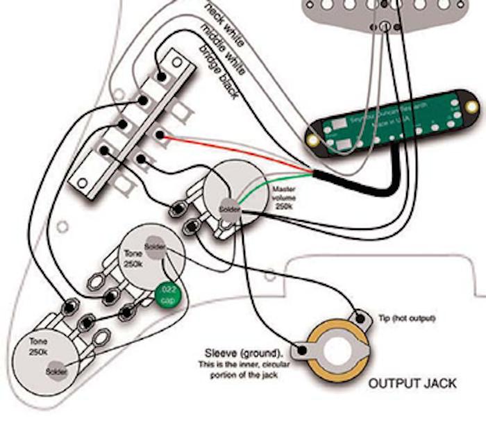 premier guitar wiring diagram premier guitar on twitter  got a bridge  bucker on ur strat  use  got a bridge  bucker on ur strat