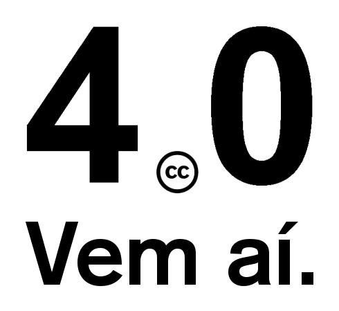 Está aberta a discussão pública para a tradução da Versão 4.0 das licenças CC. Participe! http://t.co/iniMo13yaj http://t.co/Q5qgf6i4kl