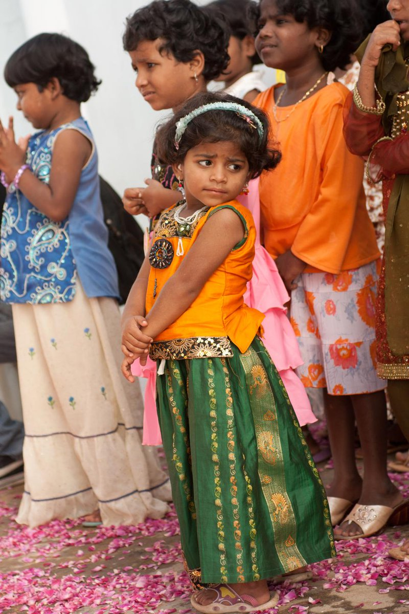 Thank you for helping us care for 59 HIV+ orphans in India with a home, food, medicine & love. #WorldAIDSDay http://t.co/sEI4mGhZHe