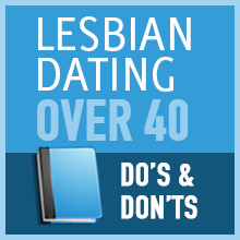 online dating after 40