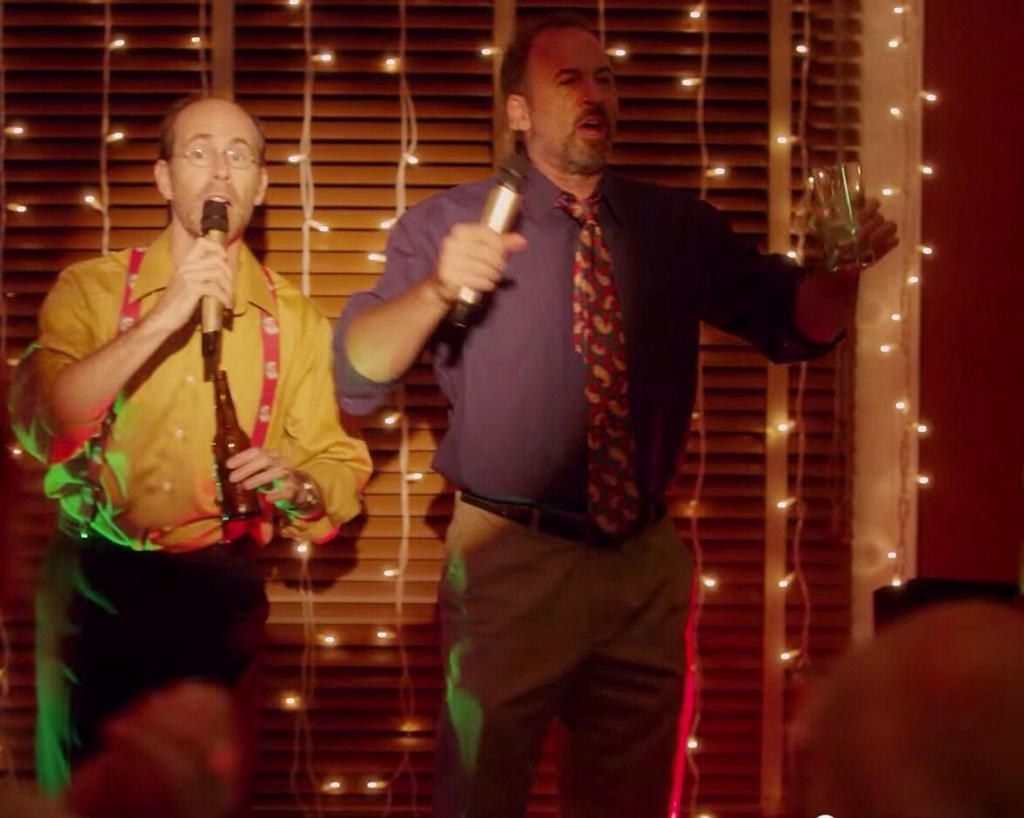 Love At The Christmas Table.Gilmore Guys On Twitter Here S 201 Guest Brian Huskey And