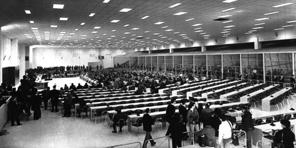 30 anni fa l'inizio del Maxiprocesso di Palermo