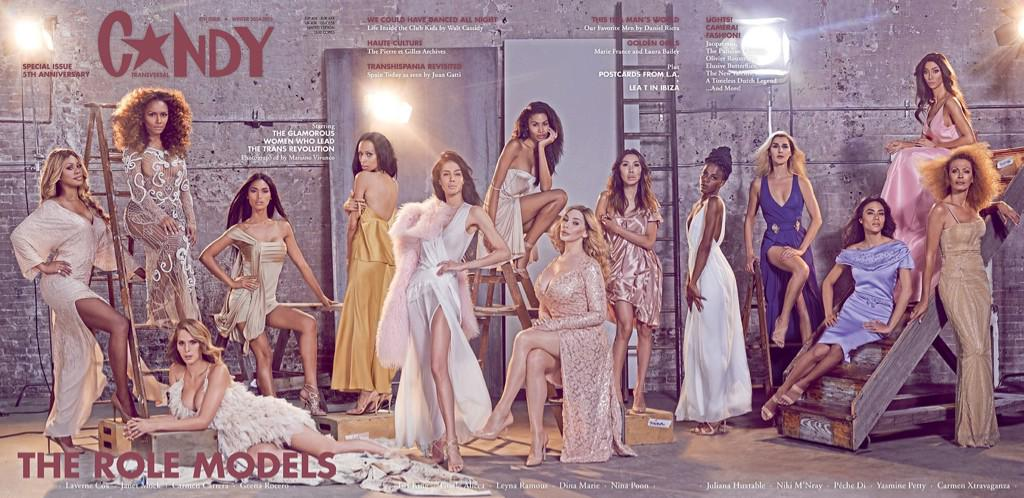 The full foldout spread for #CandyMagazine @Lavernecox @janetmock @Pechedi @MsIsisKing @DinaDelicious http://t.co/YsEpo0GRFi