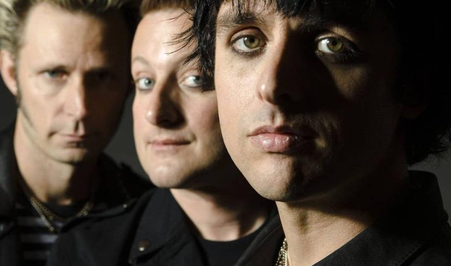 Entre os deuses: Green Day, Lou Reed e Joan Jett entrarão para o Hall da Fama do Rock em 2015. http://t.co/MQuLD1mzQF http://t.co/ZlZDHYqZCh
