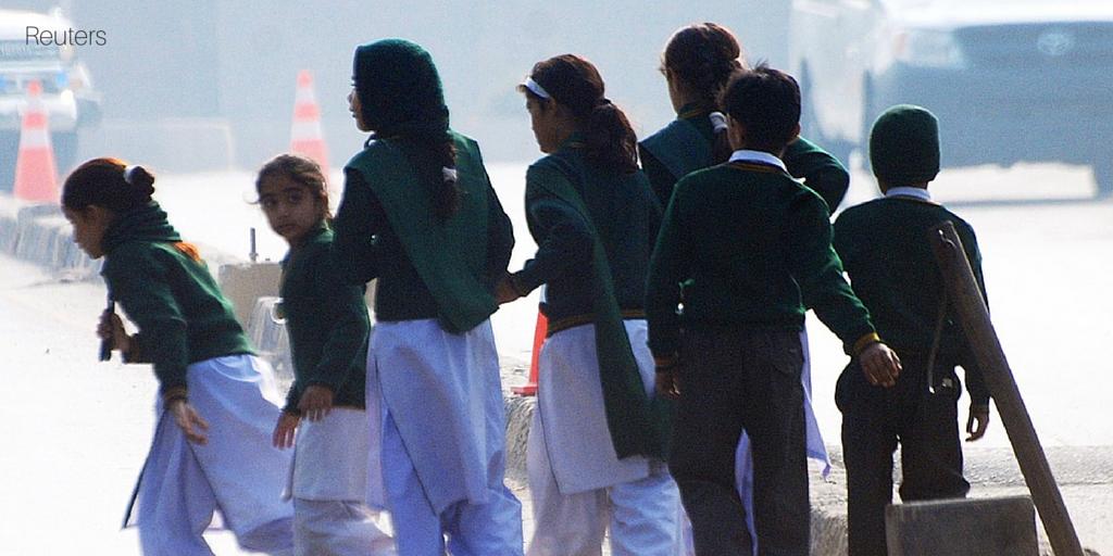 Filthy Taliban Muslims kills 132 kids in Pakistan