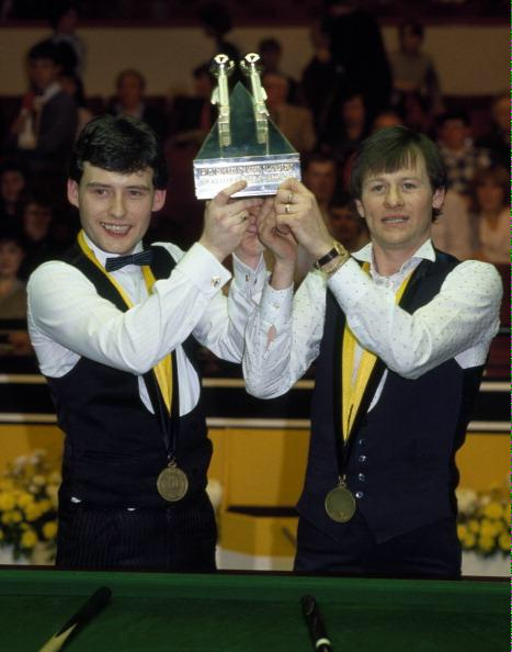 30 years today since I won the doubles with Alex, won it in neutral, never even needed first gear x http://t.co/kQ0ook4CYx