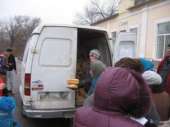 """Террористы """"ЛНР"""" не соблюдают режим прекращения огня. Вчера опять стреляли из """"Градов"""", - Москаль - Цензор.НЕТ 9337"""
