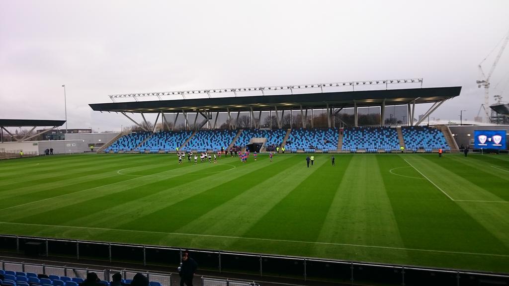 Manchester City Forum