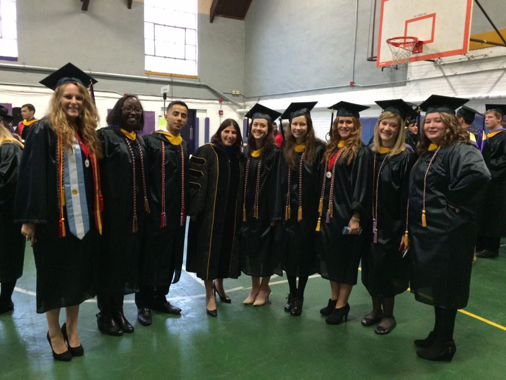 Congrats to Political Science grads! http://t.co/UMTnsv2qtp