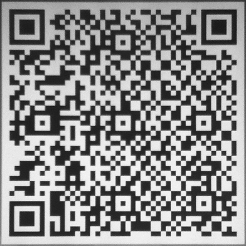 scribs on twitter quothere are two song qr codes for idarb