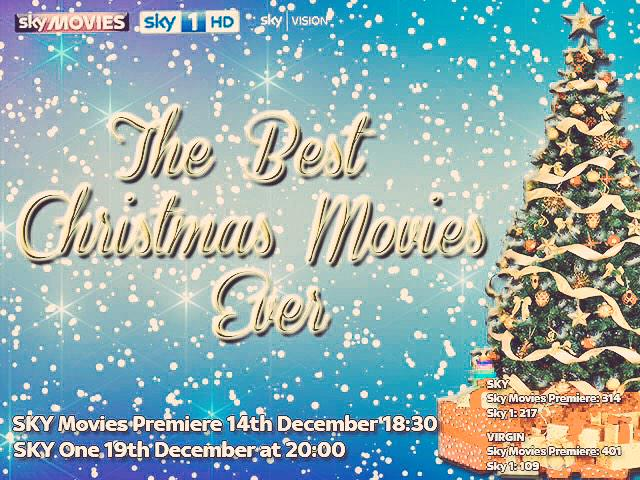 Happy Sunday guys, check out @sky1 later on today for my best #christmas movies! What are your favourites?? http://t.co/jkuVyaAzaJ