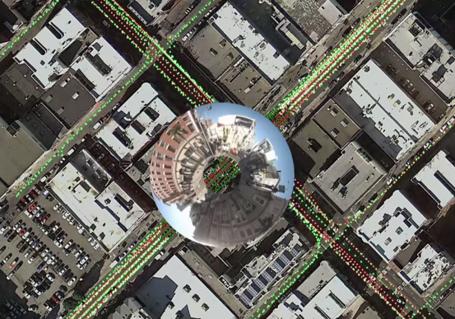 The Huge, Unseen Operation Behind the Accuracy of Google Maps | WIRED http://t.co/lUPhpaMWdN http://t.co/tL9yWE5kbf