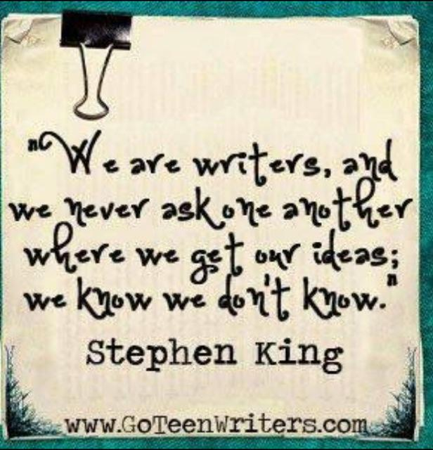 This! >>>> #amwriting #stephenking @StephenKing http://t.co/5wWGhLrFk1