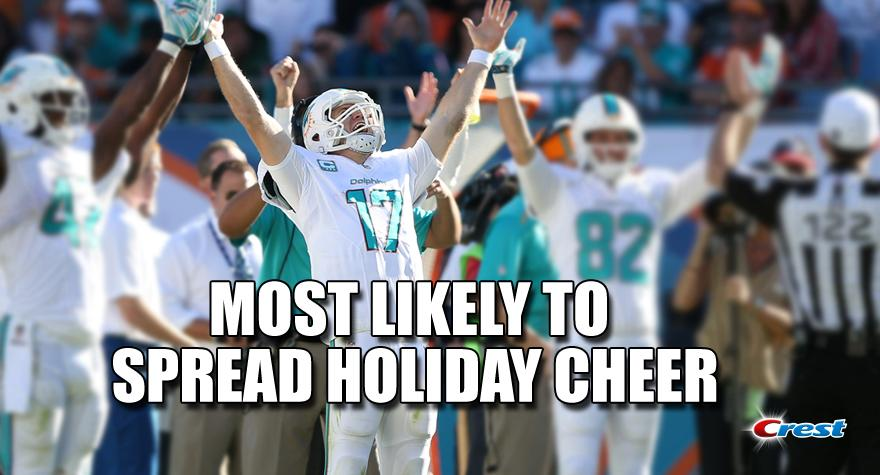 Let's do this @ryantannehill1 Make our day! #LetsGoDolphins #StrongerTogether!  @Crest #Ad http://t.co/kPgjC15in7
