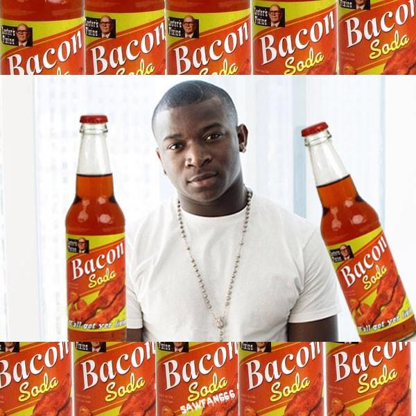 BACON SODA I GOT BACON SODA http://t.co/K8GnzmPkLJ