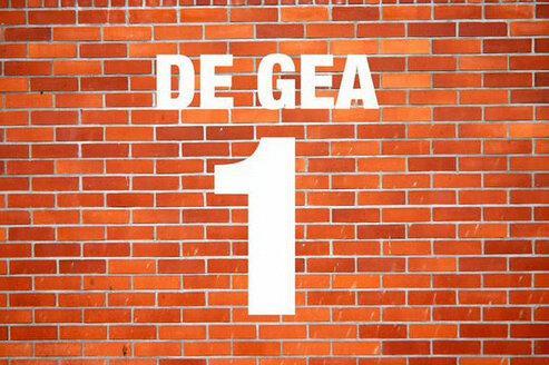 За де Хеа, как за каменной стеной - изображение 1